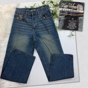 True Urban Jeans